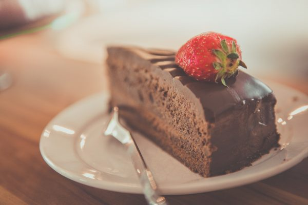 How to make the best chocolate oil cake