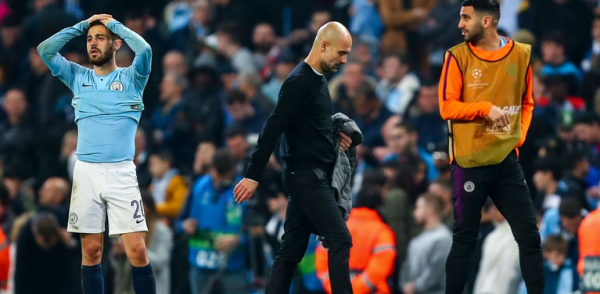 Will Pep Guardiola decide to move on? Manchester City ban raises questions