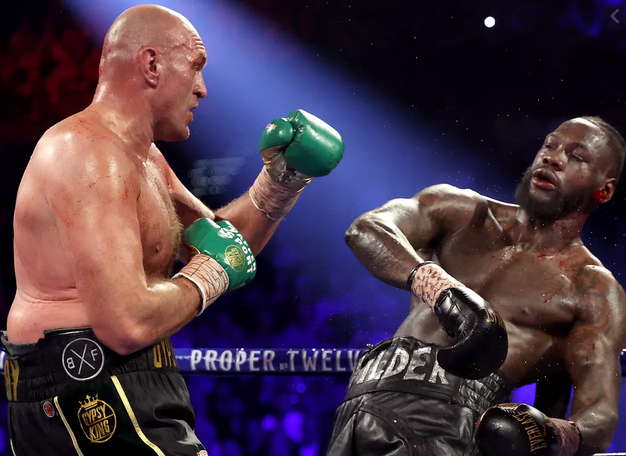 Tyson Fury vs Deontay Wilder III match Confirmed