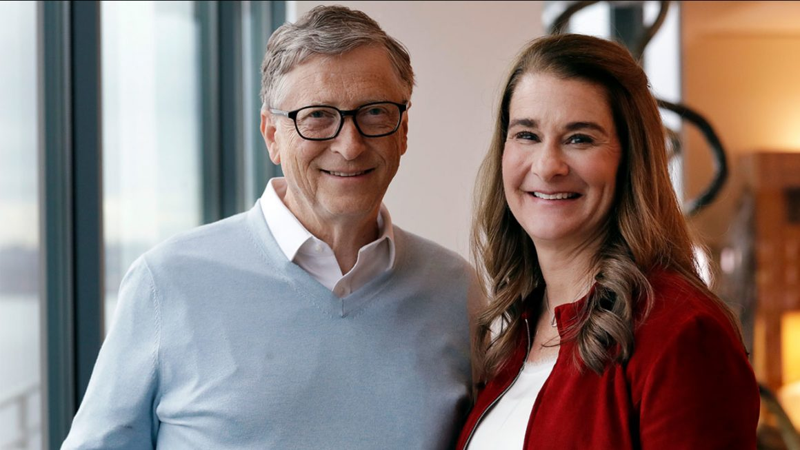 Bill and Melinda Gates are getting divorced after 27 years of marriage