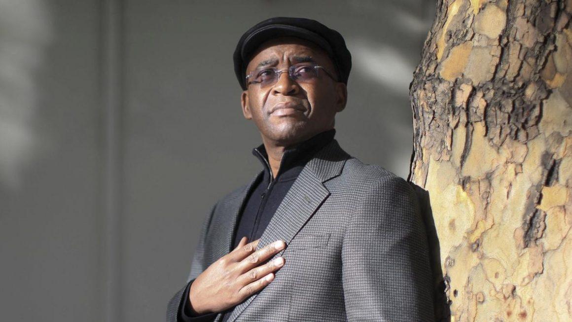 Britain's first black billionaire – Strive Masiyiwa
