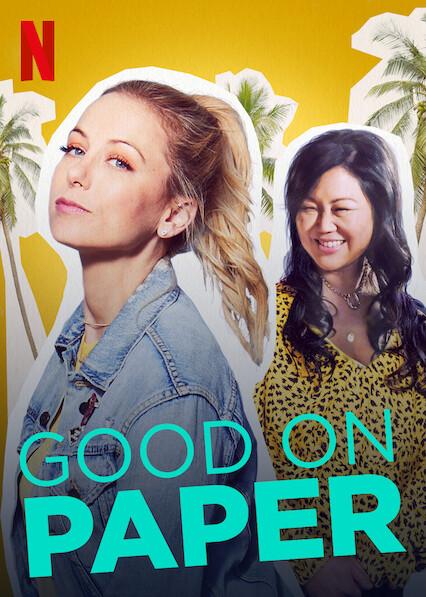 Good on Paper Netflix movie